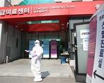 Hàn Quốc: Nguy cơ tái bùng phát dịch COVID-19 ở thủ đô Seoul