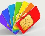 Các nhà mạng đề xuất đăng ký thuê bao và bán SIM trực tuyến - ảnh 1