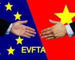 EVFTA giúp Việt Nam trở thành điểm đến đầu tư mới cho các nhà chế tạo
