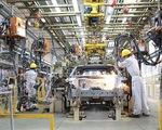 Xe ô tô nhập khẩu giảm mạnh trong tháng 6 - ảnh 2