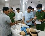 Tập trung cứu chữa nạn nhân, điều tra làm rõ vụ tai nạn ở Đăk Nông