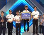 Văn Ngọc Tuấn Kiệt thắng kịch tính ghi danh vào Chung kết Đường lên đỉnh Olympia 2020
