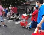 Bắc Kinh gấp rút chuẩn bị chống dịch COVID-19 lần 2 sau ổ dịch chợ Tân Phát Địa