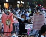 Hàng rong: 'Phao cứu sinh' bất đắc dĩ của kinh tế Trung Quốc