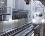 Tàu cao tốc Shinkansen thế hệ mới - 'Khách sạn di động' với vận tốc gần 300 km/h