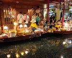 """Thái Lan """"bơm"""" 720 triệu USD kích cầu du lịch nội địa"""