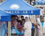 Trung Quốc mở rộng xét nghiệm COVID-19 tại Bắc Kinh