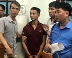 Triệu Quân Sự thực hiện 6 vụ trộm cướp trong nửa tháng vượt ngục