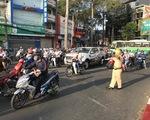 TP.HCM: Tai nạn giao thông giảm sâu sau 15 ngày tổng kiểm soát