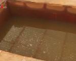 Quảng Trị: Nhiều hộ dân phải dùng nước nhiễm mặn