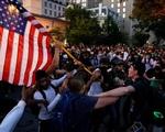 Bạo loạn, bất ổn và cướp phá lan rộng tại Mỹ