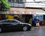 Hải Phòng: Bắt giữ đối tượng nổ súng tại số 17 đường Phan Bội Châu