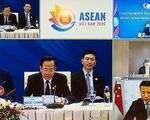 Tăng cường xây dựng cộng đồng văn hóa - xã hội ASEAN