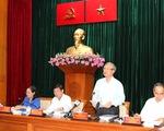 Chuẩn bị chu đáo cho Đại hội Đảng bộ TP.HCM