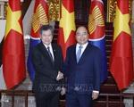 ASEAN ưu tiên phục hồi sau đại dịch COVID-19