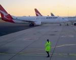 Qantas Airways thông báo sa thải 6.000 nhân viên