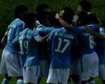 U19 Công An Nhân Dân 0-2 U19 PVF: Thắng nhọc nhằn, U19 PVF gặp U19 Hoàng Anh Gia Lai trong trận chung kết