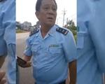 Đình chỉ công tác Phó Chi cục trưởng Hải quan say xỉn gây tai nạn giao thông bỏ chạy