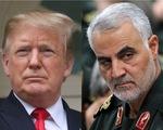 Vì sao Iran bất ngờ ban hành lệnh bắt giữ Tổng thống Mỹ Donald Trump? - ảnh 5