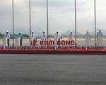Bắt đầu cải tạo, nâng cấp các đường bằng tại sân bay Nội Bài và Tân Sơn Nhất