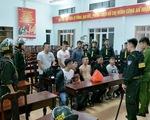 Hơn 50 thanh niên dùng bom xăng, dao rựa hỗn chiến trong đêm