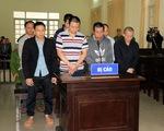 'Đầu độc' 10 ha rừng thông để chiếm đất, 7 'lâm tặc' lãnh án tù