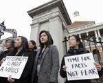 Bảo vệ người gốc Á trước nạn kỳ thị do dịch COVID-19 tại Mỹ