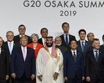G20 cam kết hỗ trợ hơn 21 tỷ USD chống dịch COVID-19