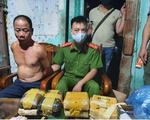 Vừa ra tù lại bị bắt vì mua bán trái phép hơn 42.000 viên ma túy tổng hợp