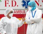 Gần 600 nhân viên y tế tại Mỹ tử vong vì COVID-19