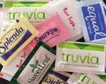 Chất tạo ngọt nhân tạo được khuyến nghị dán nhãn trên thực phẩm