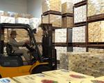 Vinamilk xuất khẩu lô sữa đầu tiên sang Hàn Quốc