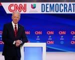 Bầu cử Mỹ 2020: Ứng cử viên J. Biden dừng hoạt động tranh cử do dịch COVID-19