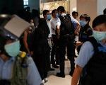 'Luật An ninh quốc gia tại Hong Kong là sự chuyển biến mang tính bước ngoặt'
