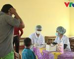 Kế hoạch triển khai tiêm vaccine phòng bạch hầu khu vực Tây Nguyên