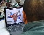 Khám bệnh trực tuyến - cuộc cải cách đầy triển vọng hệ thống y tế Nhật Bản