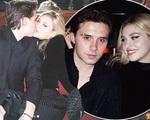 Cậu cả nhà Beckham đã đính hôn với bạn gái lớn tuổi