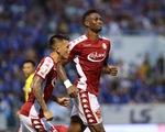 CẬP NHẬT BXH, Kết quả LS V.League 1-2020 ngày 11/7: CLB TP Hồ Chí Minh vươn lên dẫn đầu