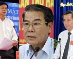 Thứ trưởng Bộ Kế hoạch và Đầu tư giữ chức Bí thư Tỉnh ủy Quảng Bình - ảnh 1