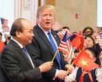 Quan hệ Mỹ - Việt tiến chặng đường dài vì lợi ích nhân dân hai nước