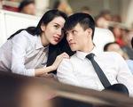 Bí quyết giữ hạnh phúc gia đình của Công Vinh - Thủy Tiên là... sợ vợ