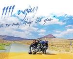 Người Việt Nam đầu tiên đi xe máy vòng quanh thế giới và bí quyết vàng cho một cuộc đi phượt dài hơi - ảnh 4