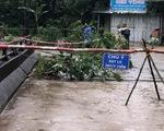 Lai Châu thiệt hại hàng tỷ đồng do mưa lũ, sạt lở đất