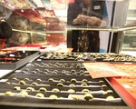 Giá vàng tăng nhẹ phiên đầu tuần, duy trì mức trên 50,5 triệu đồng/lượng