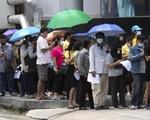 Thái Lan tái áp đặt lệnh cấm nhập cảnh đối với người nước ngoài
