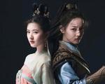 Trường ca hành của Địch Lệ Nhiệt Ba tung poster, nhan sắc nữ phụ chẳng kém nữ chính