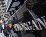 """Các """"đại gia"""" ngân hàng Mỹ dự phòng hàng tỷ USD để ứng phó nợ xấu"""