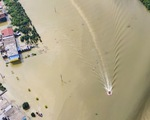 Việt Nam ủng hộ 100.000 USD hỗ trợ Trung Quốc khắc phục thiên tai lịch sử - ảnh 1