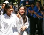 Thi vào lớp 10 công lập tại Hà Nội: Thí sinh vui mừng vì 'trúng tủ' môn Ngữ văn