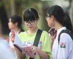 Hà Nội chính thức công bố điểm thi vào lớp 10 năm học 2020-2021